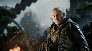 """""""Crysis 3"""" in der höchsten Detailstufe."""