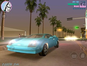 "Screenshots aus ""Grand Theft Auto: Vice City 10th Anniversary"""