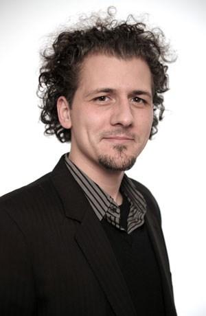 Christoph Reicho
