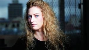 Jane McGonigal ist Medienwissenschafterin, Computerspieldesignerin