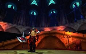 """Keine Angst vor diesen Gestalten: Wer bei """"World of Warcraft"""" in die Schlacht zieht, interagiert mehr mit anderen Menschen, als dass er nur tumb draufhaut."""