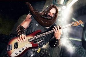 """""""Guitar Hero"""" liegt weiterhin auf Eis."""