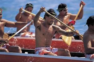"""Die """"Bucht der Jungfrauen"""" erreicht man jedenfalls nur mit kleinen Booten."""
