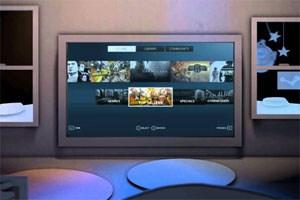 """Steam ist mit dem """"Big Picture""""-Interface bereits wohnzimmertauglich."""