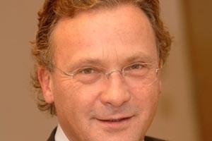 ÖRAK-Präsident Rupert Wolff.