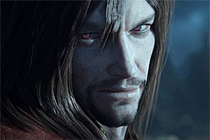 """Castlevania: Lords of Shadow 2"""