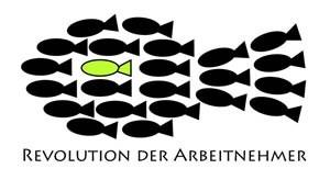 """""""Kleiner Fisch"""" will eine """"Revolution der Arbeitnehmer""""."""
