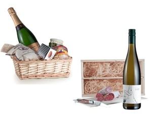 Ein guter Tropfen unterm Christbaum ist selten verkehrt. Auswahl bieten die Wein & Co Barfilialen noch bis 16 Uhr.