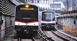 Bald soll es in den U-Bahn-Zügen mit durchgehend begehbaren Garnituren nicht mehr ruckeln.