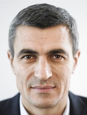 Wolfgang Winter (48) war zuletzt zwölf Jahre als Senior Publisher bei Condé Nast tätig.