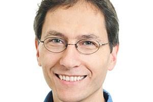 Quantenphysiker Markus Arndt erhält für seine Forschung einen ERC Advanced Grant.