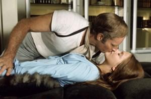 """Charlton Heston in """"Soylent Green ... Jahr 2022 ... die überleben wollen ..."""" (Donnerstag, 20.15, Arte)."""