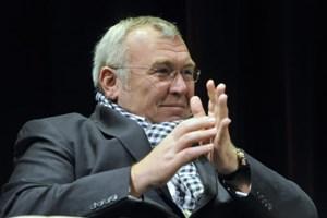 Ex-Kanzler Gusenbauer