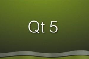 Qt 5.0 ist fertig.