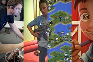 Welches Gaming-Ereignis hat Sie 2012 am meisten bewegt?