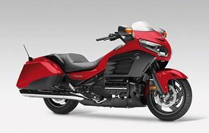 Honda legte heuer um 20 Prozent zu. Bei den Motorrädern enterten die Japaner in der Jahreswertung Platz drei.