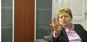 Vom Waldviertler Bauernhof in den Siemens-Vorstand: Eine solche Karriere sei heute nicht mehr möglich, sagt Brigitte Ederer.