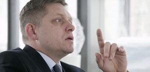 Die Österreicher mögen in die Slowakei blicken, schlägt Robert Fico vor.