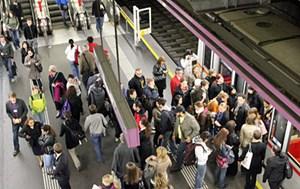 Das verbilligte Jahresticket war ein starker Anreiz für mehr Öffi-Fahrten, sagen die Wiener Linien.