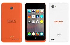 """Mit dem """"Developer Preview Phone"""" will Mozilla die Entwicklung von Apps für Firefox OS ankurbeln."""