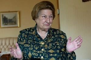 Maria Schaumayer verstarb am 23. Jänner im Alter von 81 Jahren in ihrer Wiener Wohnung.