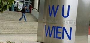 """ÖH-Vorsitzender der WU, Christian Tafart: """"Es ist an der Zeit, dass etwas passiert."""""""