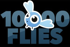 10000 Flies: neue Social-Media-News-Charts gestartet.