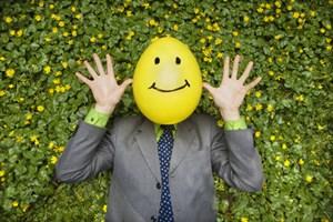 Was braucht es zum Glücklichsein? (K)eine kinderleichte Frage.