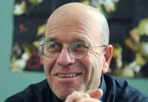 """""""Viele Leute glauben, dass die Israelis sich nach rechts bewegt haben, aber das stimmt nicht"""", sagt Ex-Knesset-Präsident Avraham Burg."""