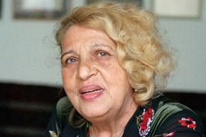 Ceija Stojka ist 79-jährig in Wien gestorben.