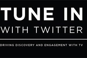 Die Studie zeigt, dass Fernsehen und Twitter eine unzertrennliche Kombination darstellen