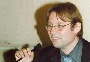 Kurt Appel (44) ist Professor für Fundamentaltheologie an der Katholisch-Theologischen Fakultät der Uni Wien.