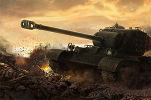 "Spielen Sie ""World of Tanks""?"