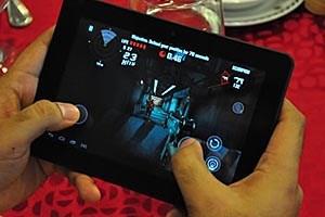 Für 75 Euro liefert Cherry Mobile ein taugliches Einsteiger-Tablet.