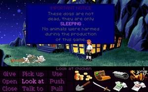 Auch bei der Entwicklung des Spiels wurden alle Regeln der Ethik gewahrt.