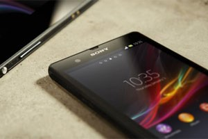 Sony Mobile plant Smartphones mit Firefox OS.