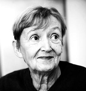 Christine Nöstlinger zählt zu den erfolgreichsten Kinderbuchautorinnen im deutschsprachigen Raum. - 1361271494172-noesti