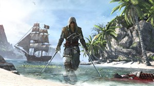 "Screenshots aus ""Assassin's Creed 4: Black Flag"""