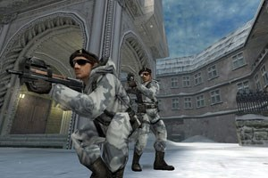 Counter-Strike: Condition Zero (CS:CZ)