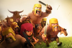 """Clash of Clans"""