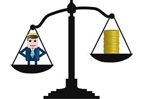 Gewissen oder Rendite? Unternehmen stellen sich die Sinnfrage, doch Erfolg sozialer Maßnahmen ist schwer zu messen.