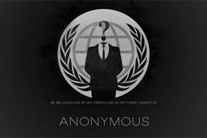 Anonymous ruft zum Blackout auf