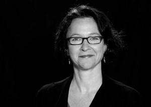 """Verena Kurth und ihre KollegInnen sitzen mindestens ein halbes Jahr an einem """"Tatort""""-Drehbuch."""