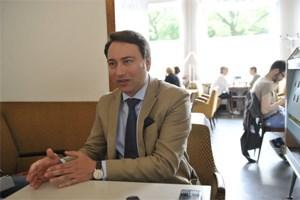 Manfred Haimbuchner übt Kritik an FP-Kollegen in anderen Bundesländern.