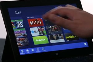 Microsoft demonstriert die Highlights von Windows 8.1 in einem neuen Video.
