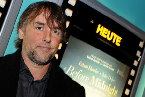 "US-Regisseur Richard Linklater kam zur STANDARD-Premiere von ""Before Midnight"" am Mittwochabend ins Village Cinema nach Wien."
