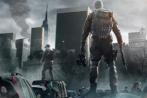 """The Division"": Multiplayer-Taktikkämpfe in der New Yorker Postapokalypse."