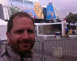 Phil Hewson urteilte in Cannes über Direct-Löwen. - 1371179563906-hewson1