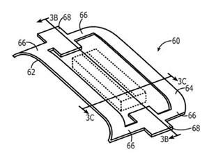 Ein Apple-Patent zeigt Apples Ambitionen in Sachen Fingerabdrucks-Sensor