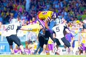 Vikings und Raiders stehen sich kommenden Samstag in der 27. Euro Bowl gegenüber. Gut möglich, dass sie das am 27. Juli in der 29. Austrian Bowl (NV Arena St. Pölten) wieder tun.